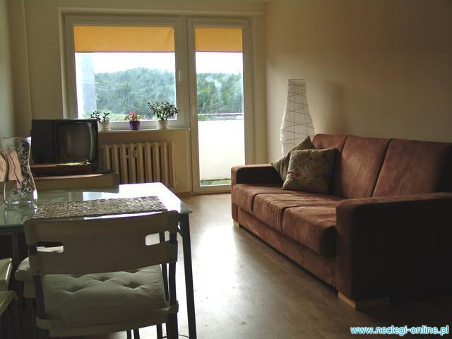 Sopot mieszkanie
