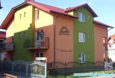 Dom Gościnny SZYPER