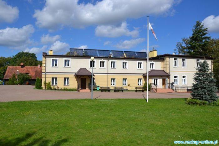 Ośrodek Szkoleniowo Kolonijny