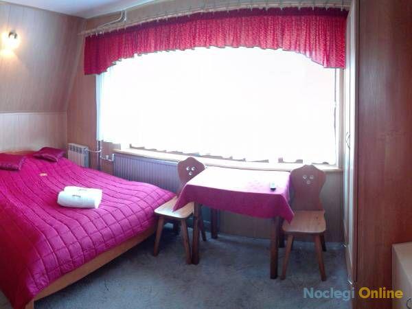 Pokoje gościnne 'Promyk'