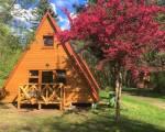 Ośrodek Wypoczynkowy Waszeta- domki na Mazurach, wczasy