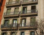 Tanie noclegi/pokoje Barcelona-centrum-Sagrada Familia