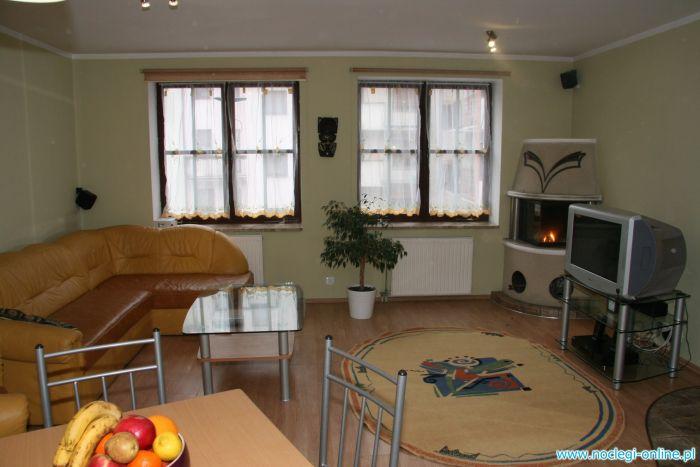 Apartamenty DRAGON