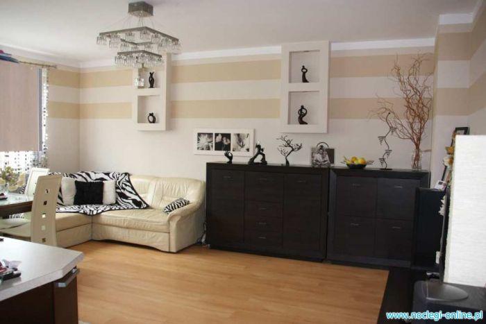 Atrakcyjne mieszkanie 3-pokojowe do wynajęcia