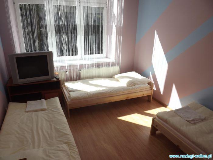 Mieszkania Optimal