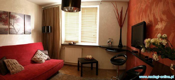 Apartament Daleka