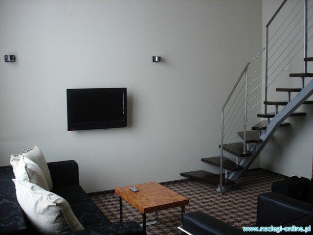 Apartament w 4* Hotelu Sand w Kołobrzegu