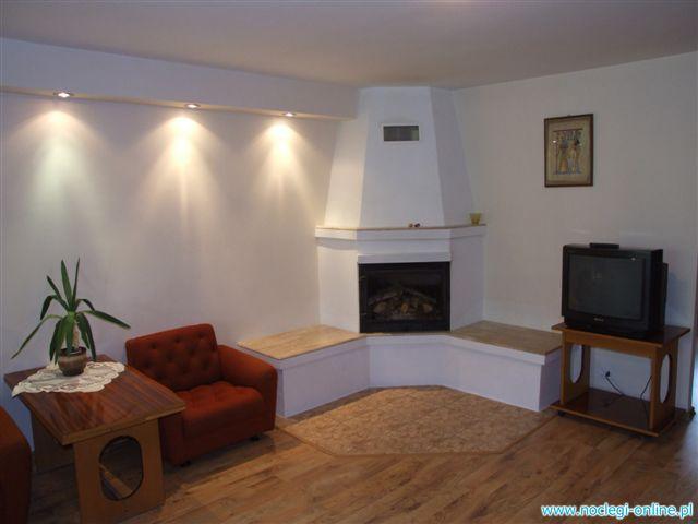 Apartament  4-6 osobowy w domu jednorodzinnym