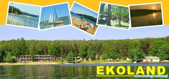 Ośrodek Wczasowy Ekoland