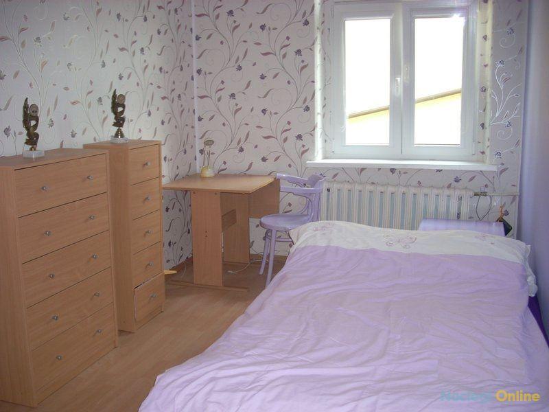 Pokoje u Małgorzaty