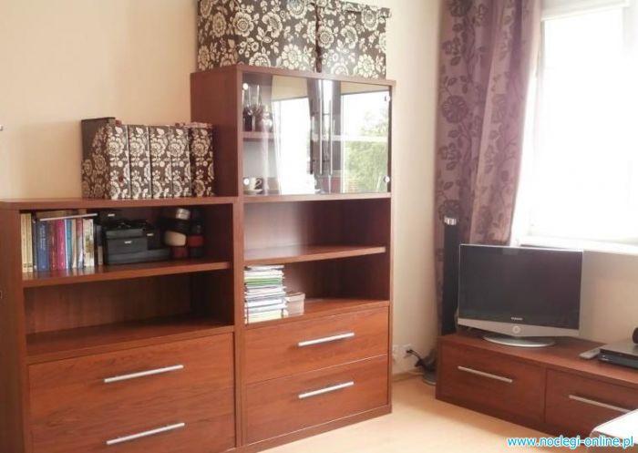 Apartament Cichy Zakątek