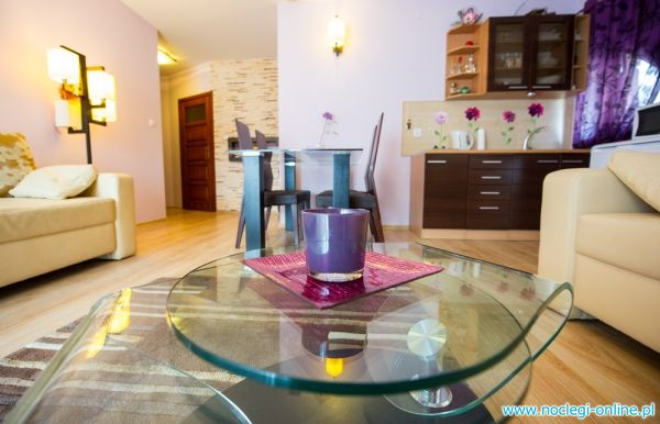 Apartament Ornak