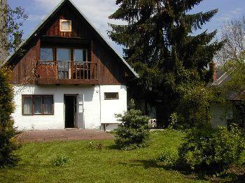 Uroczy domek w Pieninach