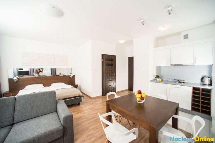 Apartamenty ATRIUM