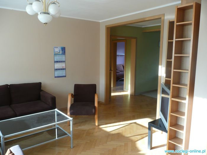 Mieszkanie na opener