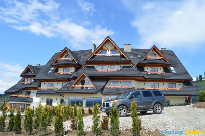 Montenero Resort&Spa