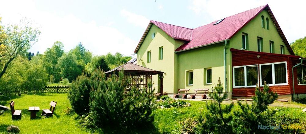 Dom wczasowy MARIA