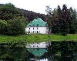 Dom Turysty PTTK Nad Zaporą