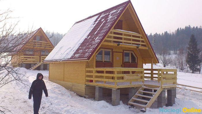 Domki Korbielów