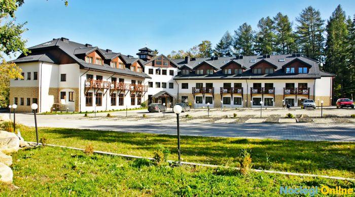 Dwa Potoki Natural Resort