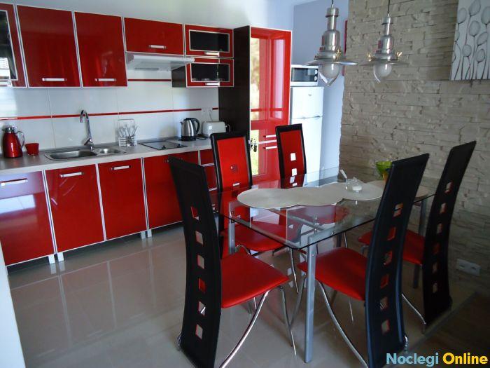 Apartament Verona w Gardenia Sun