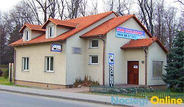 Dom Noclegowy AGRO