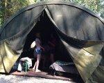 Park Camp - Mazurolandia