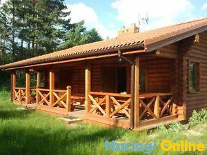 Domek w Drzazgach