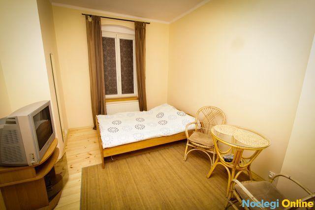 Apartament Monte Sopot