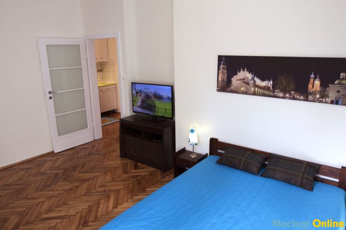 Apartament  Fort  Benedykt