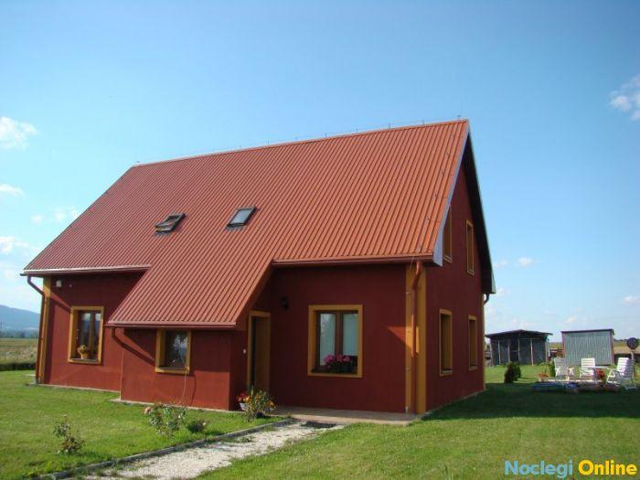 Agroturystyka Dom Pod Malinami