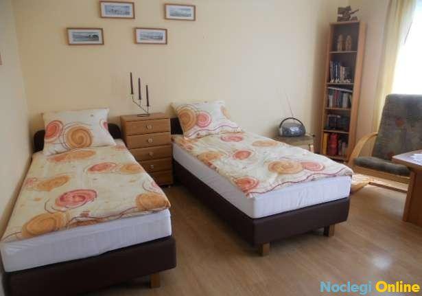 Mieszkanie na wczasy, trzy pokojowe na dwóch poziomach