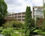 Sanatorium Uzdrowiskowe Ciche Wąwozy