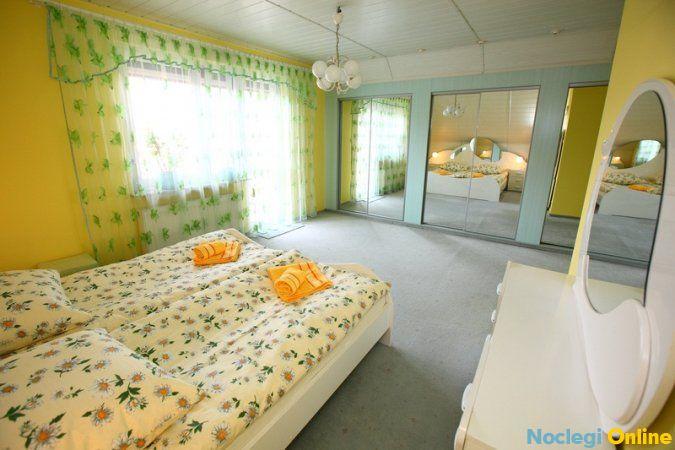 Apartament Lena