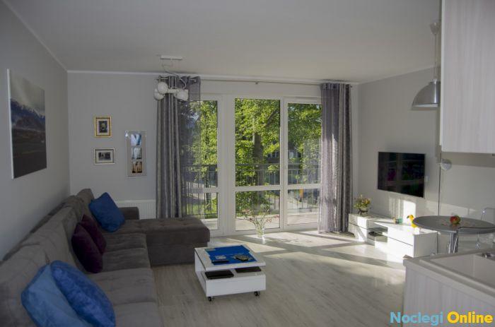 Apartament Sudety
