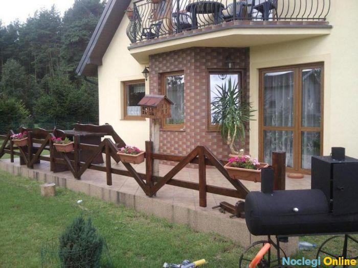 Wybudowanie 138 84- 113 Wierzchucino (k.Żarnowca)