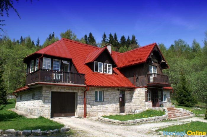 Dom Gościnny Czajka