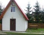 Domki na Podhalu