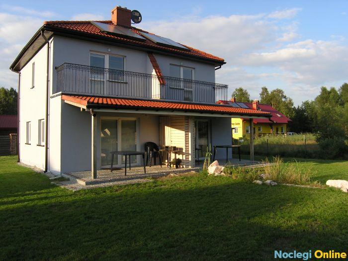 Dom letniskowy Bolek i Lolek
