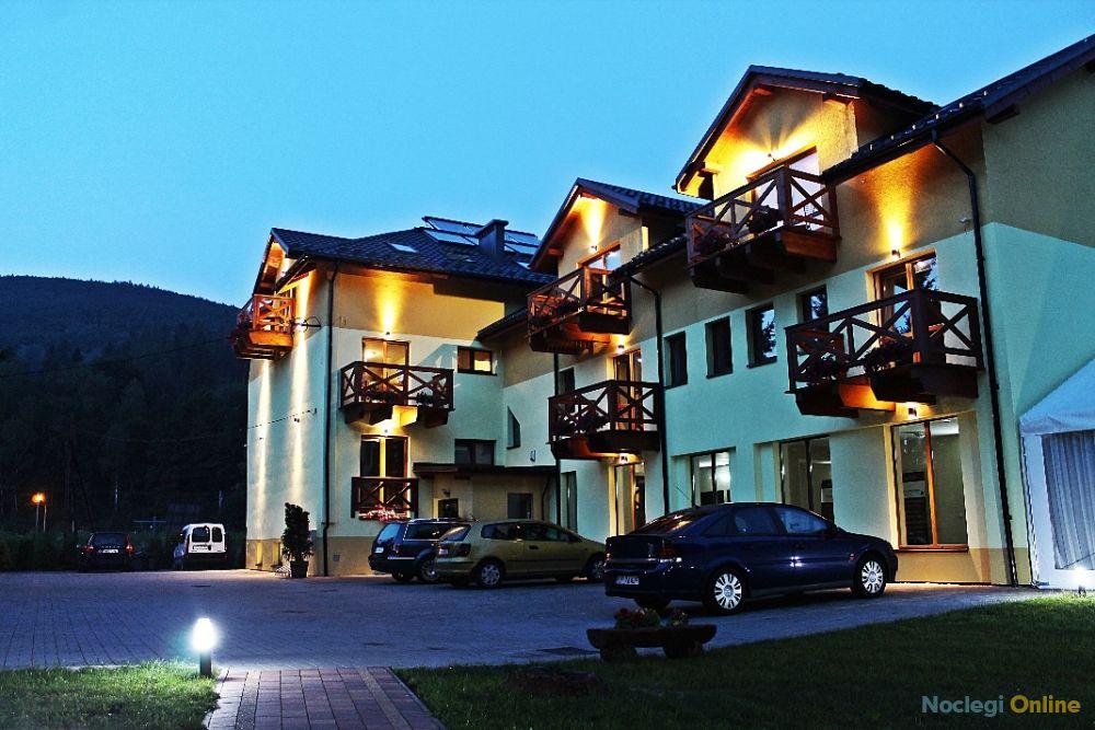 Apartamenty nad Wisłą****
