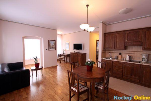 Apartament Home EuroResidence