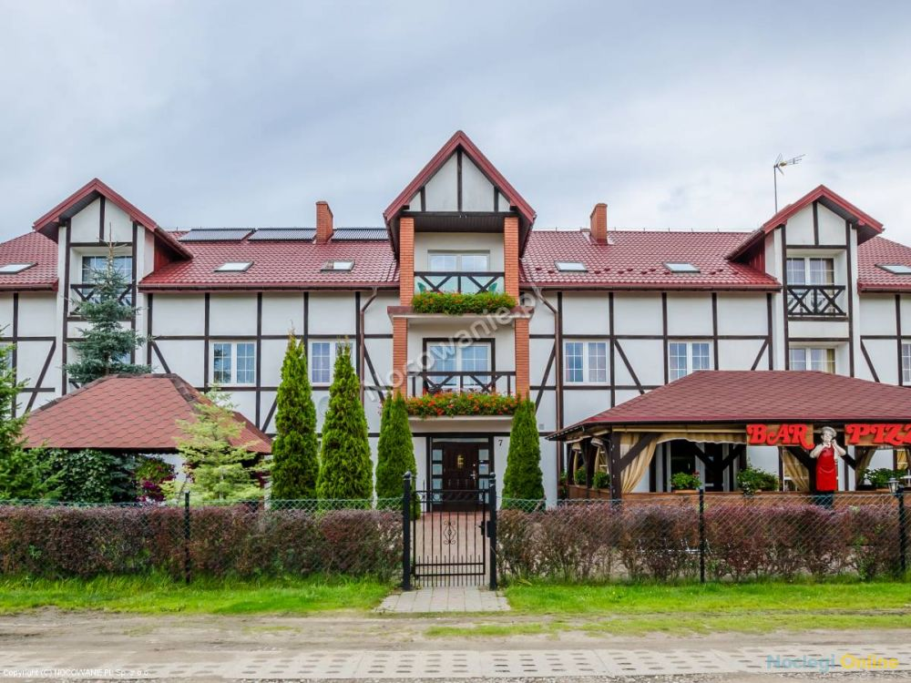Pensjonat Michałek