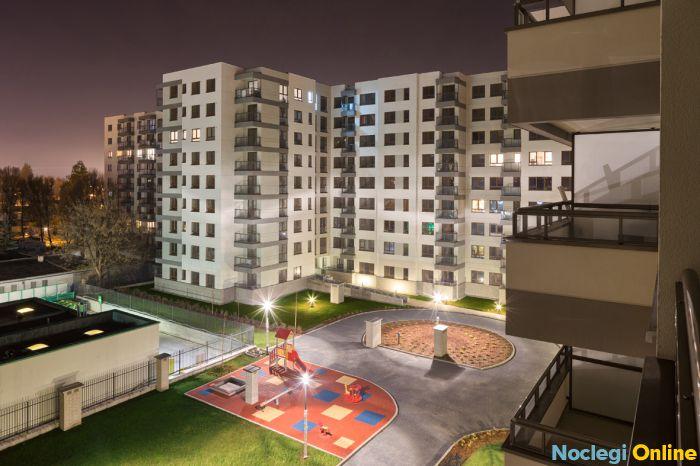 City Aparthotel Ochota