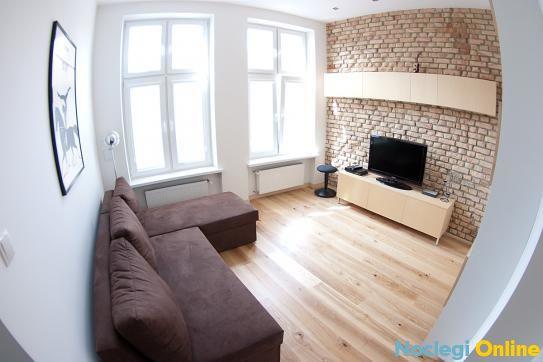 Apartament Gdańsk Stare Miasto