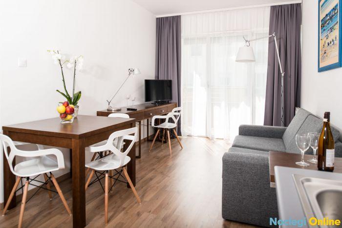 Atrium Apartamenty