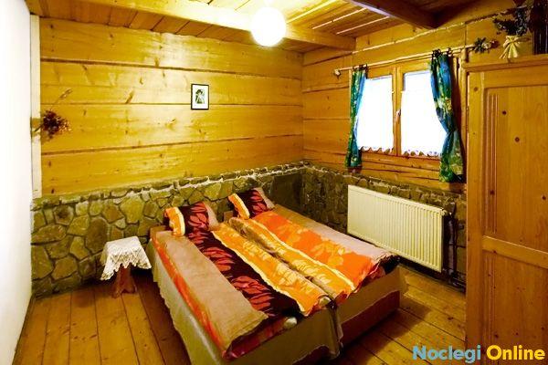 Dom na Szlaku Gubałówka