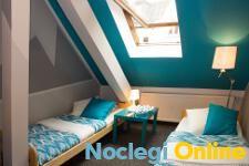 Hostel Amnezja