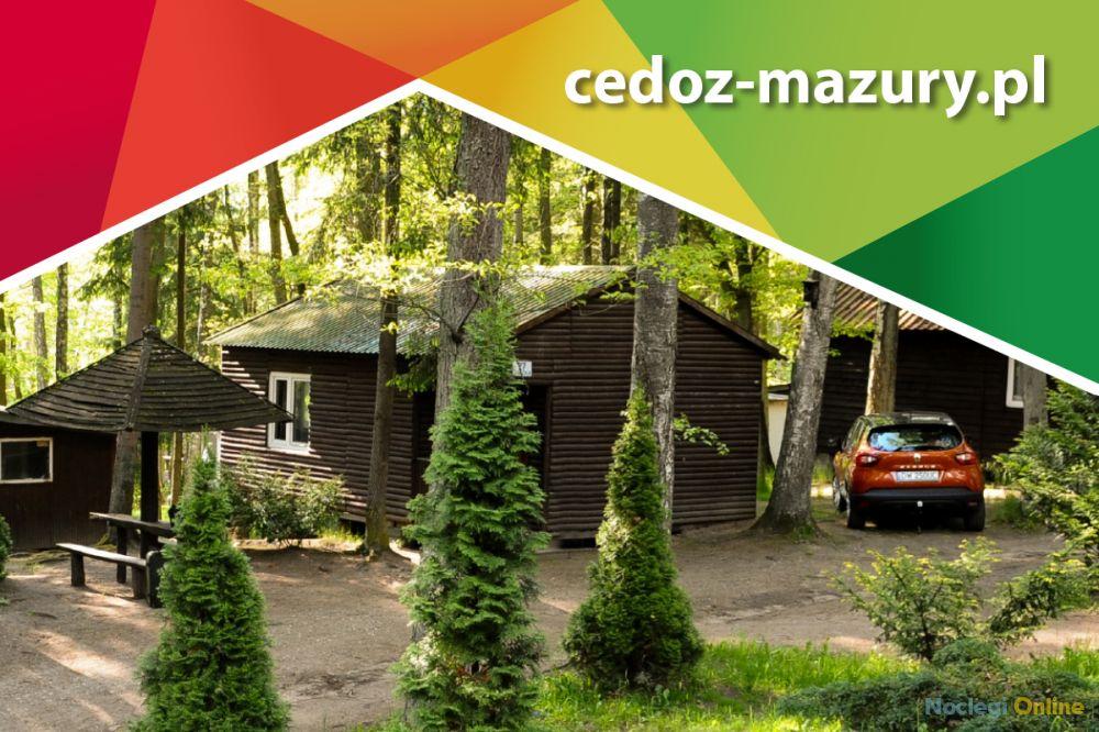 Ośrodek Szkoleniowo - Wypoczynkowy CEDOZ