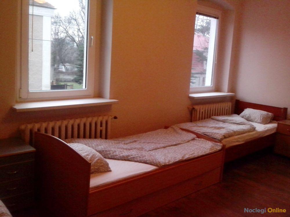 Pokoje dla pracowników i studentów 15 min. od Targów Poznańskich