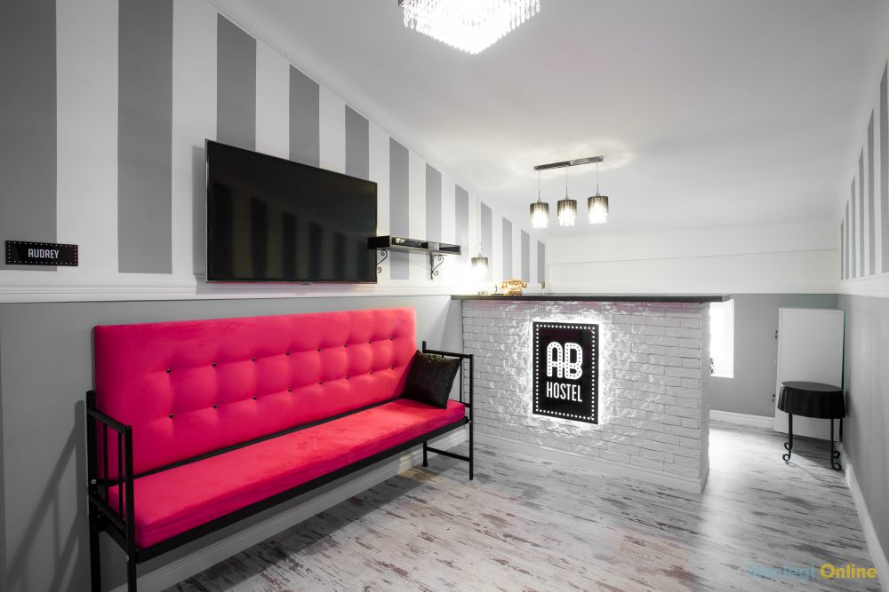AB Hostel